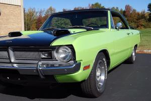 Dodge : Dart Swinger