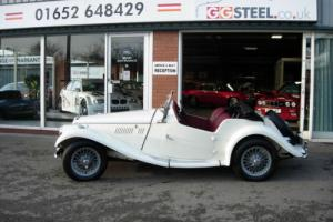MG TF CONVERTIBLE 1250cc Photo