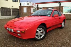 1987/E Porsche 944 2.5 Coupe ***RESTORED***
