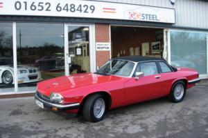 Jaguar XJS - SC 5.3 V12 Photo