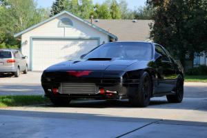 Mazda : RX-7 Turbo Coupe 2-Door