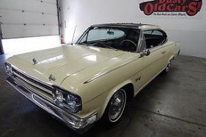 AMC : Other Runs Drives Nice Body Interior VGood 327V8
