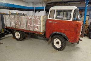 Jeep : Other FC-170
