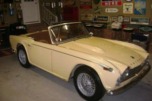 Triumph : Other Conv Photo
