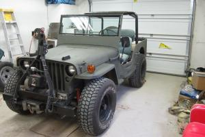 Willys FORD GPW