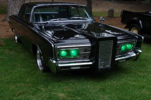 Chrysler : Imperial Le Baron