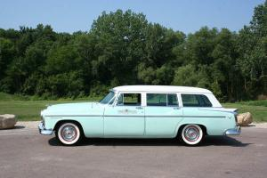 Chrysler : Town & Country 5 Door Wagon