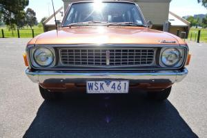 1975 Chrysler Valiant GC Galant Stationwagon in Vermont South, VIC