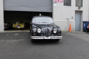 Jaguar : Other MKII Photo