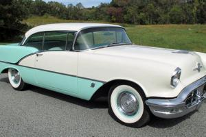 Oldsmobile : Other