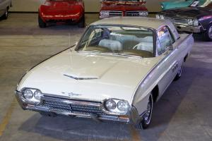 1963 Ford Thunderbird in Regents Park, QLD