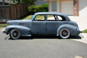 Oldsmobile : Other 70 SERIES