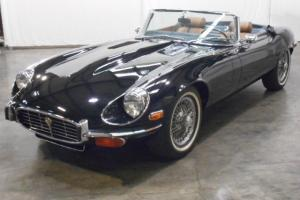 Jaguar : E-Type OTS Photo