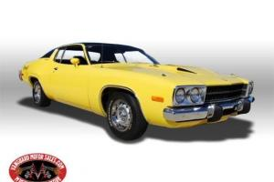 Plymouth : GTX RARE Photo