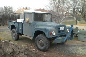 Dodge : Power Wagon M37