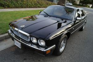 Jaguar : XJ6 3.6L VANDEN PLAS SEDAN WITH 9K ORIGINAL MILES!