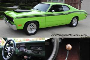 Plymouth : Duster