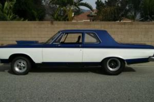Plymouth : Other Belvedere