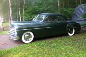 Dodge : Coronet 2-door coupe