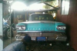 Oldsmobile : Other 88