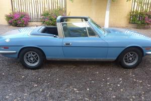 Triumph : Other 2 + 2 SPORTS COUPE Photo