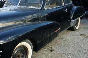 Cadillac : Other fastback 2dr
