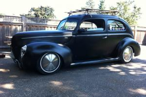 Ford : Other Custom