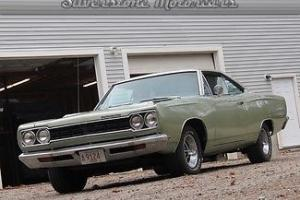 Plymouth : Satellite Road Runner Clone
