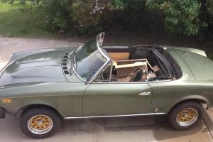 Fiat : Other fiat 2000