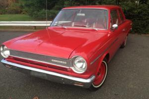 AMC : Other RAMBLER AMERICAN 330