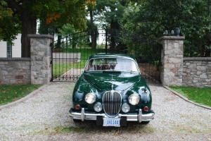 Jaguar : Other MK 2 Sedan