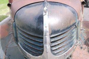 Dodge : Other Rust