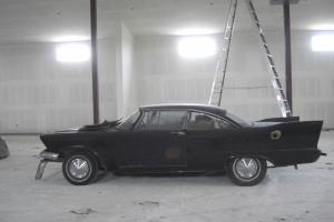 Plymouth : Fury 2 Dr