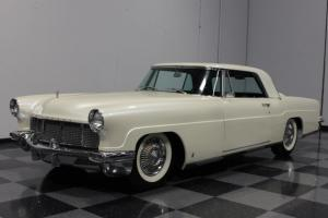 Lincoln : Continental Mark II