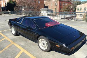 Lotus : Esprit Turbo Coupe 2-Door Photo