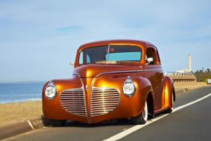 Plymouth : Other Custom 2-Door Coupe