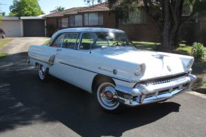 Ford Mercury Photo