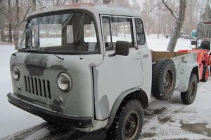 Willys : Jeep FC-170 2 DOOR