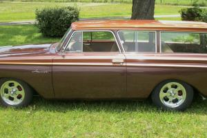 AMC : Other 2 DOOR STATION WAGON