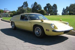 Lotus : Other  base coupe 2-door.