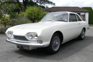 1966 Reliant Scimitar GT4A Coupé Photo
