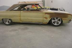 Dodge : Coronet Comes with all org. trim