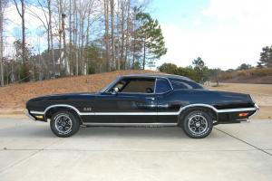 Oldsmobile : Other 442
