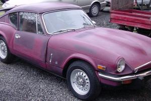Triumph : Other GT