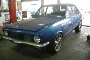 Unfinished Project LC Torana 355 Stroker