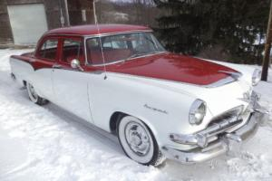 Dodge : Other 4 door sedan