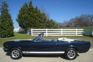 Ford : Mustang GT 350