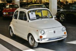 Fiat : Other 500