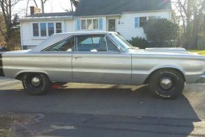 Plymouth : Satellite 440