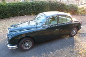 Jaguar : Other Biscuit Cream Leather, Wool Carpets Photo